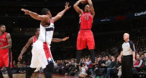 Post Game Report Card: Raptors Resume Season with Convincing Victory over Wizards