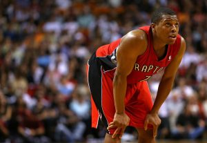 No Lowry Deal Indicates He's Likely Point Guard Of The Future