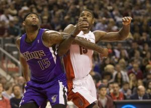 Post Game Report Card: Raptors Rout Kings In Rudy's Return