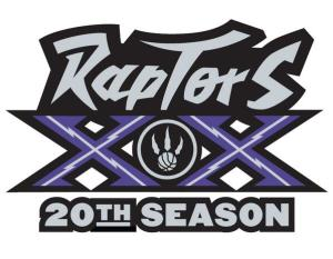 Raptors Unveil New Logo… Sort Of