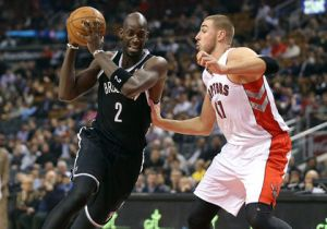 Game Day Preview: Raptors Look to Gain Advantage in Game Five