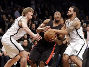 Game Day Preview: Lowry, Raptors Look To Even Up Series With Nets