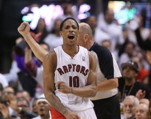 Will the real Toronto Raptors please stand up?