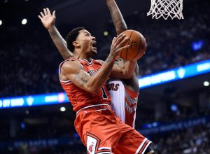 Post Game Report Card: Raptors lose nail-biter vs. Chicago Bulls
