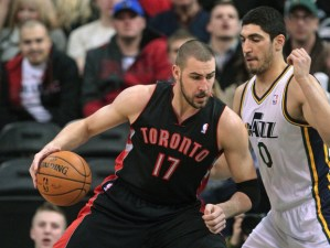 Game Day Preview: Raptors look to bounce back against the Jazz