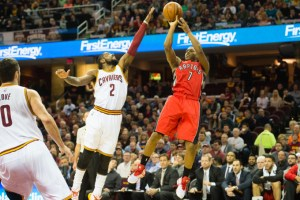 Raptors-Cavs Preview: Five Questions with Brian Rauf from Chat Sports