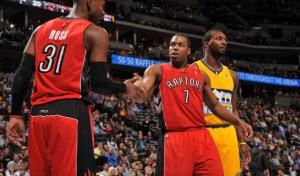 Post Game Report Card: Raptors Eke Out a Win Against the Depleted Nuggets