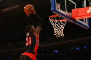 Post Game Report Card: Raptors pull off a sloppy OT victory against the Knicks