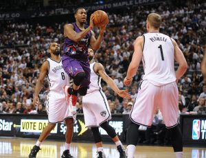 Post Game Report: Raptors find redemption against the Nets at home