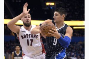 Game Day Preview: Raptors look to keep rolling vs Magic