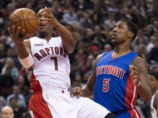 Post Game Report Card: Raptors get their second win in a row after beating the Pistons