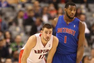 Game Day Preview: Raptors prepare for Pistons rematch