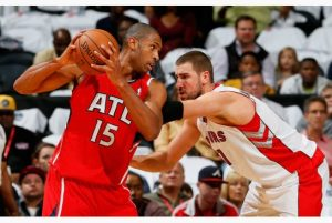 Game Day Preview: Raptors and Hawks in a heavy weight bout