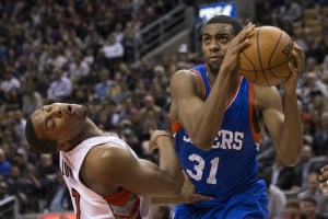Post game report card: Raps edge out Sixers