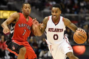 Game Day Preview: Raptors to take on Eastern Conference best Hawks