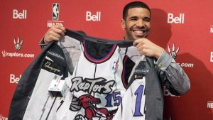 Report: Raptors and Drake Abruptly Part Ways