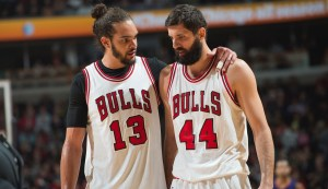 Post Game Report Card: Raptors fall to Bulls in Chicago