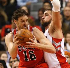 Game day: Raptors set to take on Bulls