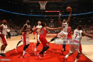 Game Day Preview: Raptors challenge Bulls in Windy City