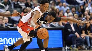 Post Game Report Card: Toronto Raptors edge out Wiggins and the Wolves