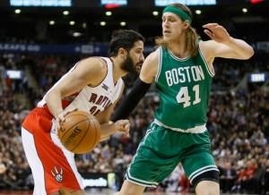 Game Day Preview: Raptors look to get back on track vs Celtics