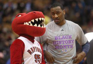 Series Preview: Toronto Raptors vs. Washington Wizards