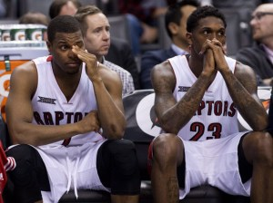 Post Game Report Card: The Raptors end the season in ugly fashion