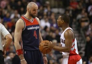 Game One Preview: Raptors look to halt Wizards