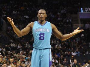 Raptors reportedly have interest in Bismack Biyombo