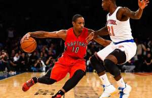 DeRozan's growth will validate max-contract offer