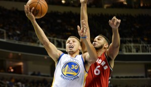 Game Day Preview: Raptors look to play spoiler against undefeated Warriors