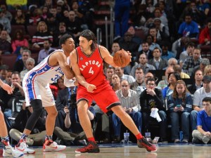 Game Day Preview: Raptors face lottery bound Sixers
