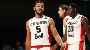 Evaluating the promising future of basketball in Canada