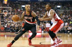 Game Day Preview: Raptors to face red hot Trail Blazers