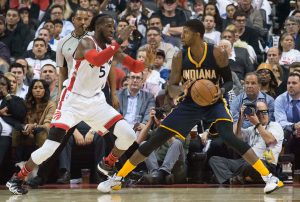 Game Day Preview: Toronto Raptors look to send message to Pacers