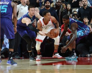 Game Day Preview: Raptors hope to win season series against Hornets