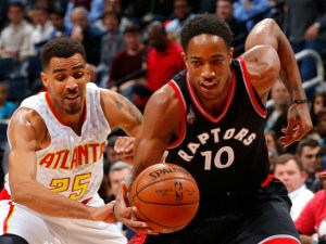 Game Day Preview: Toronto Raptors look to take down Hawks