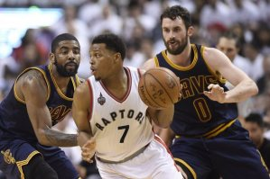 Game Day Preview: Toronto Raptors face elimination in Game 6 against Cavaliers