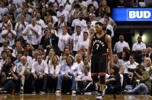 Game day preview: Raptors try to forget Monday ever happened