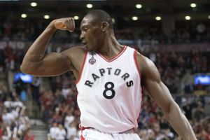 Report: Bismack Biyombo, Orlando Magic agree to 4-year deal