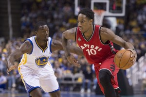 Report: DeMar DeRozan, Toronto Raptors agree to 5-year/$139 million-plus deal