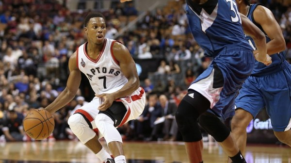 Four Changes The Raptors Need To Beat The Cavaliers And The Warriors