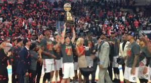 Raptors 905 win D-league Championship