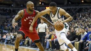 Series Preview: Toronto Raptors vs Milwaukee Bucks