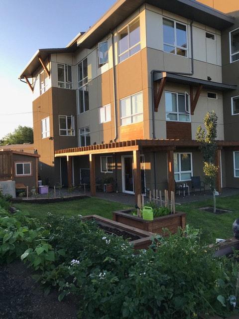 RareBirds Housing Co-operative - Home