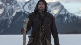 IF You Haven't Seen The Revenant You Must ! Here's Why..