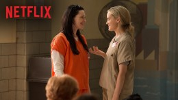 Orange Is the New Black Introduces a New Inmate For Season 4