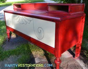 Vintage Vanity - Rarity Restorations