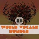World Vocals Bundle