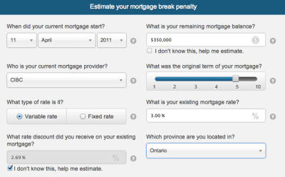 What's the Penalty If I Break My Mortgage with CIBC? - Ratehub.ca Blog